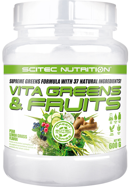 Vita Greens & Fruits